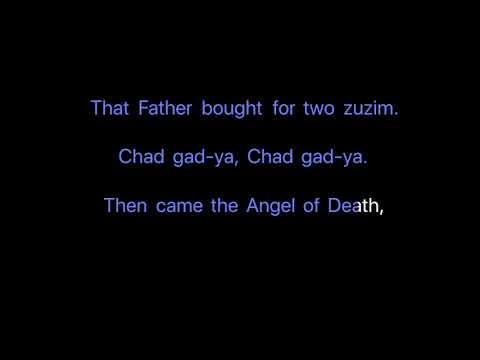 Chad Gadya - Page 97